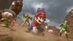 Super Smash Bros. 2014 Wii U Mario