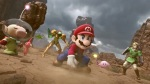 Super Smash Bros. 2014 Wii U Mario