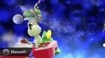 Super Smash Bros. 2014 Wii U Meowth Pokemon