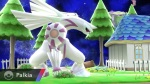 Super Smash Bros. 2014 Wii U Palkia Pokemon