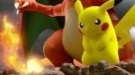Super Smash Bros. 2014 Wii U Pikachu