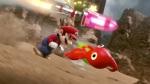 Super Smash Bros. 2014 Wii U Pikmin