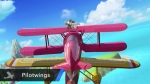 Super Smash Bros. 2014 Wii U Pilotwings Stage