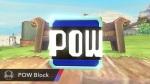 Super Smash Bros. 2014 Wii U POW Block Item