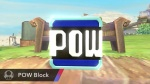 Super Smash Bros. 2014 Wii U POW Block Item