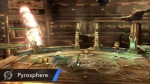 Super Smash Bros. 2014 Wii U Pyrosphere Stage