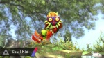 Super Smash Bros. 2014 Wii U Skull Kid Assist