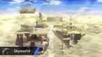 Super Smash Bros. 2014 Wii U Skyworld Stage