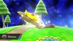Super Smash Bros. 2014 Wii U Staryu Pokemon