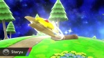 Super Smash Bros. 2014 Wii U Staryu Pokemon