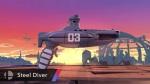 Super Smash Bros. 2014 Wii U Steel Driver Item