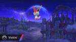 Super Smash Bros. 2014 Wii U Victini Pokemon
