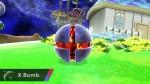 Super Smash Bros. 2014 Wii U X Bomb Item