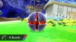 Super Smash Bros. 2014 Wii U X Bomb Item