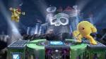 Super Smash Bros. 2014 Wii U Yellow Devil 2