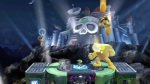 Super Smash Bros. 2014 Wii U Yellow Devil 3