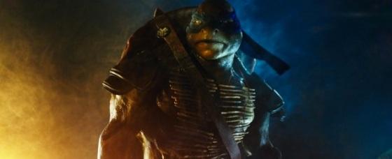 Teenage Mutant Ninja Turtles 2014 Summer Movie Preview