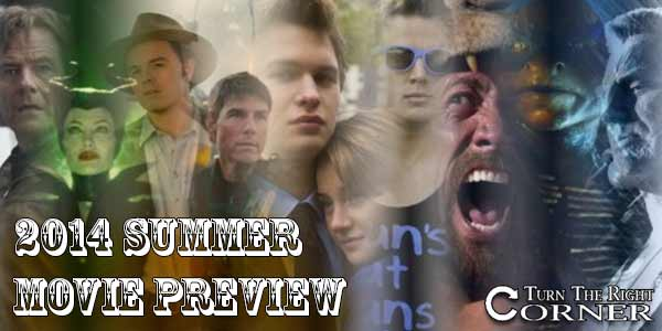 The 2014 Summer Movie Preview
