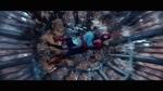 The Amazing Spider-Man 2 Movie Screenshot Ceiling Crash