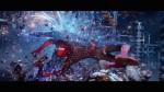 The Amazing Spider-Man 2 Movie Screenshot Fight Scene