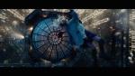 The Amazing Spider-Man 2 Movie Screenshot Gwen Falling