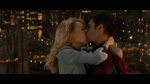 The Amazing Spider-Man 2 Movie Screenshot Kissing