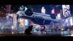 The Amazing Spider-Man 2 Movie Screenshot NYPD