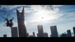 The Amazing Spider-Man 2 Movie Screenshot Oscorp Tower