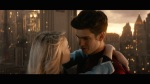 The Amazing Spider-Man 2 Movie Screenshot Peter and Gwen
