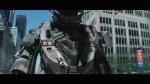 The Amazing Spider-Man 2 Movie Screenshot Rhino Armor