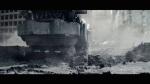 The Amazing Spider-Man 2 Movie Screenshot Rhino Foot