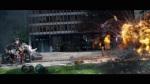 The Amazing Spider-Man 2 Movie Screenshot Spidey and Rhino