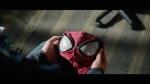 The Amazing Spider-Man 2 Movie Screenshot Spidey Mask