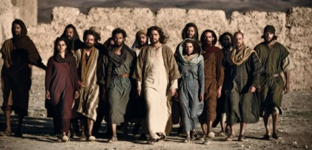 The Bible Miniseries The History Channel