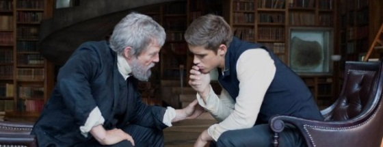 The Giver 2014 Summer Movie Preview