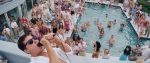The Wolf of Wall Street Movie Pool Party