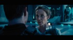 Edge of Tomorrow Movie Emily Blunt 1