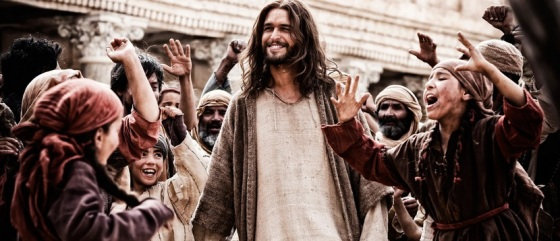 Giveaway Enter to Win 'Son of God' on Blu-ray