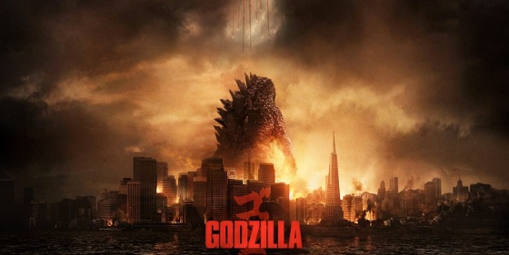 Godzilla 2014 Movie Review