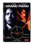 Grand Piano 2014 DVD Box Cover Art