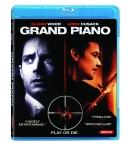 Grand Piano Blu-Ray Box Cover Art