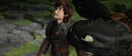 How to Train Your Dragon 2 Final Trailer