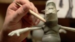 The Boxtrolls Movie Making of Puppets 1