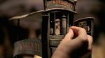 The Boxtrolls Movie Making of Puppets 5