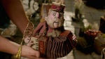 The Boxtrolls Movie Making of Puppets Accordian