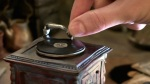 The Boxtrolls Movie Making of Puppets Record Player
