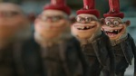 The Boxtrolls Movie Making of Puppets Smile