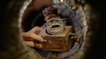 The Boxtrolls Movie Making of Puppets Tunnel
