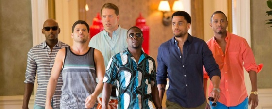 Box Office Aftermath 'Think Like a Man Too' is Too Much to Handle