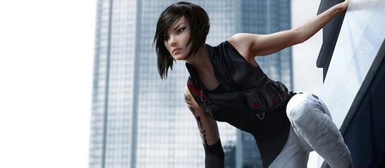 E3 2014 'Mirror's Edge 2' Gameplay and Development Trailer